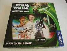 """Star Wars - The Clone Wars """"Kampf um Malastare"""""""