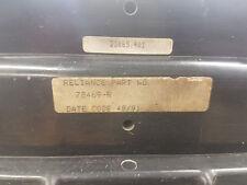 Joslyn Clark DC Contactor 78469-R