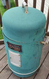 Brinkmann Charcoal Smoker Grill