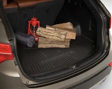 OEM 2013-2018 Hyundai Santa Fe Sport PLASTIC RUBBER CARGO TRAY BLACK 4Z012ADU10