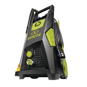 Sun Joe SPX3500 Electric Pressure Washer   2300-PSI   1.48 GPM   Brushless