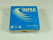 Infra 1831D3R Photoelectric Sensor 24-230VAC  NEW
