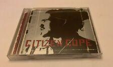Citizen Cope CD 2002 Dreamworld Records