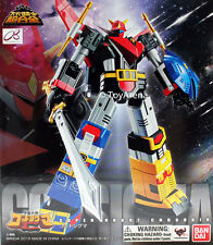 Super Robot Chogokin Space Emperor God Sigma Action Figure Bandai IN STOCK