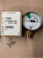 Hobart Hob00-918460 Water Pressure Guage