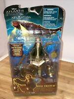 Disney Atlantis Milo Thatch Figure Boxed NEW Sealed  See Pictures