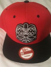DS Farmers Market Hawaii x Prototype Bred Akua FMHI Mitchell Ness snapback Hat