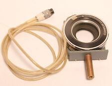Compur electronic m3 Verschluss Apertur 40 mm Gewinde 58 mm irisblende Shutter
