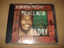 Prince alla-Glory/CD/OVP, SEALED/Jah warrior presents/reggae Dub