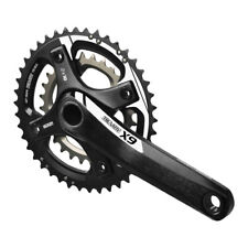 SRAM Truvativ X9 10 Speed Bike Bicycle Crankset GXP 2x10S 28-42T 170mm