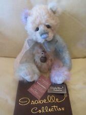 Charlie Bears machacar Edición Limitada 298/500