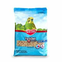 Food Pro Forti-Diet Bird Health for Parakeets