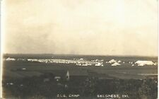 Skegness. Church Lads Brigade Camp 1911 by Alfred Wreate, Skegness.