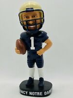 Quincy Notre Dame Bobblehead. Extremely Rare Bobble