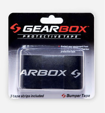 Gearbox Racquetball Racquet Head Protective Tape