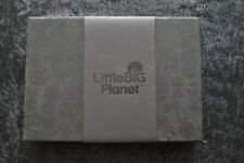 Little Big Planet Karting Playstation 3 & PS Vita Press Kit
