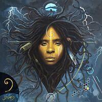 Jah9 - 9 [CD]