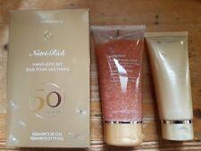 Nutrimetics ' NUTRI RICH Hand Gift SET LTD EDITION 50 Years ' Brand New RRP $54