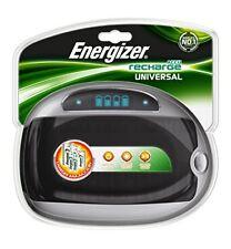 Energizer - 035784 - Chargeur de Batterie Universel ave