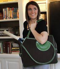 Impossible Find! Kate Spade Mystic Tennis Bag  - Preppy Fun!