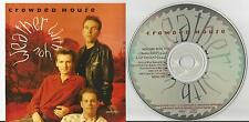 Crowded House - Weather with You US Promotional CD Single 2 versions  D