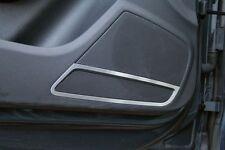 Audi A5 S5 RS5 2 Aluzierblenden Lautsprecher Sportback vorne S-line exclusive