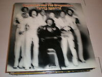 Byron Lee/Dragonaires LP Disco Reggae PROMO