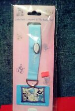 My blue nose friends collectable lanyard & pin badge set new
