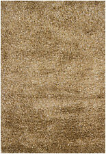 5x8' Chandra Rug  Orchid Hand-woven Contemporary  Imported Wool & Polyester  ORC