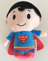 Itty Bittys Superman Bean Bag Brand New tags have been removed