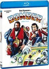 Blu Ray BOMBER - (1982) Bud Spencer/Jerry C NUEVO