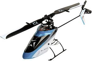 Blade Nano BLH1300 S2 RC Hubschrauber Helikopter Modellbau MIT MANGEL SIEHE TEXT