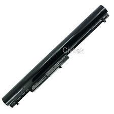 11.1V battery OA03 746458-421(3ICR19/66) TPN-F114 TPN-F115 for HP 240 G2 CQ14 15