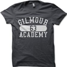 Gilmour Academy T Shirt as worn by David Gilmour of Pink Floyd t-shirt OZ9124