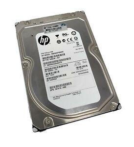 """HP MB3000FBNWV 3TB 64MB Cache 3.5"""" SAS Server Hard Drive"""
