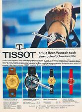 TISSOT-Seastar-pr516-1968 - ADVERTISING-ADVERTISING-Genuine Advertising-NL-shipping trade