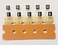 2N4401  QUALITY NPN Bipolar Transistor 600 mA, 40 V 3-Pin TO-92  x50pcs