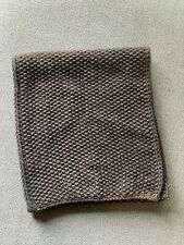 Margaret Howell Knitted Scarf