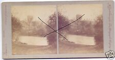 19558/ Stereofoto 9x17,5cm London Stereoscopic and Photographic Company, ca.1870
