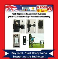 Golf Swing Holder Recorder Cell Phone Clip Holder Training Aid Trainer Practice.