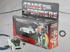 New TRANSFORMERS G1 AUTOBOT WHEELJACK REISSUE Action Figure Toys For Sale
