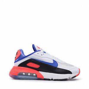 Sneaker NIKE AIR MAX 2090 EOI DA9357-100 Turnschuhe Herrenschuhe Freizeitschuhe