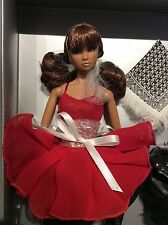 Fashion Royalty The Making of Erin S Salston doll NRFB Nu Face Integrity Toys