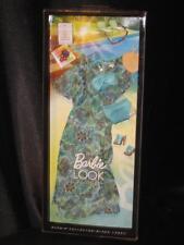 2012 The Barbie Look Poolside Barbie Doll Fashion Black Label #X9192 NRFB