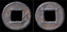 China Liang Dynasty Emperor Wu of Liang iron Wu Zhu cash