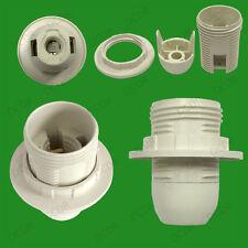 Candelabra Edison Screw CES E12 12mm Light Bulb Lamp Holder Pendant Socket M10