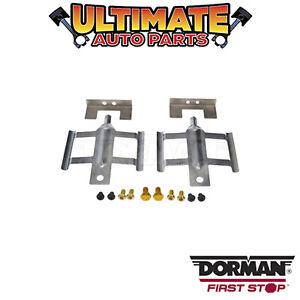 Dorman: HW5671 - Disc Brake Hardware Kit
