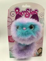 Pomsies Pet Boots Plush Interactive Virtual Pet Brand New In Hand Ready To Ship