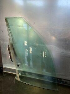 01-06 Acura MDX front left lh l driver drivers side door window glass