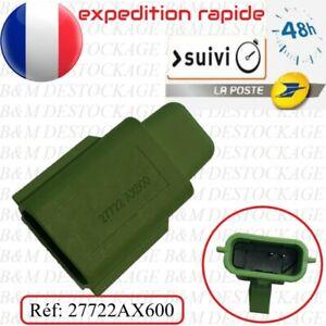 Capteur Ref27722AX600 température ambiante extérieur compatible Nissan 2 broches